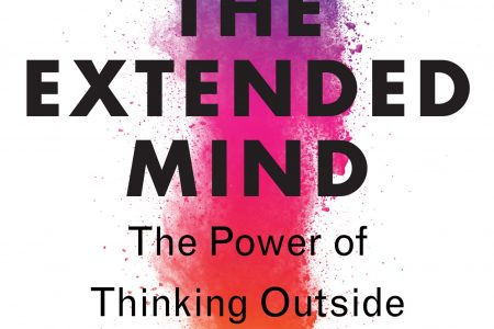 The Extended Mind (6/8/2021) Cover