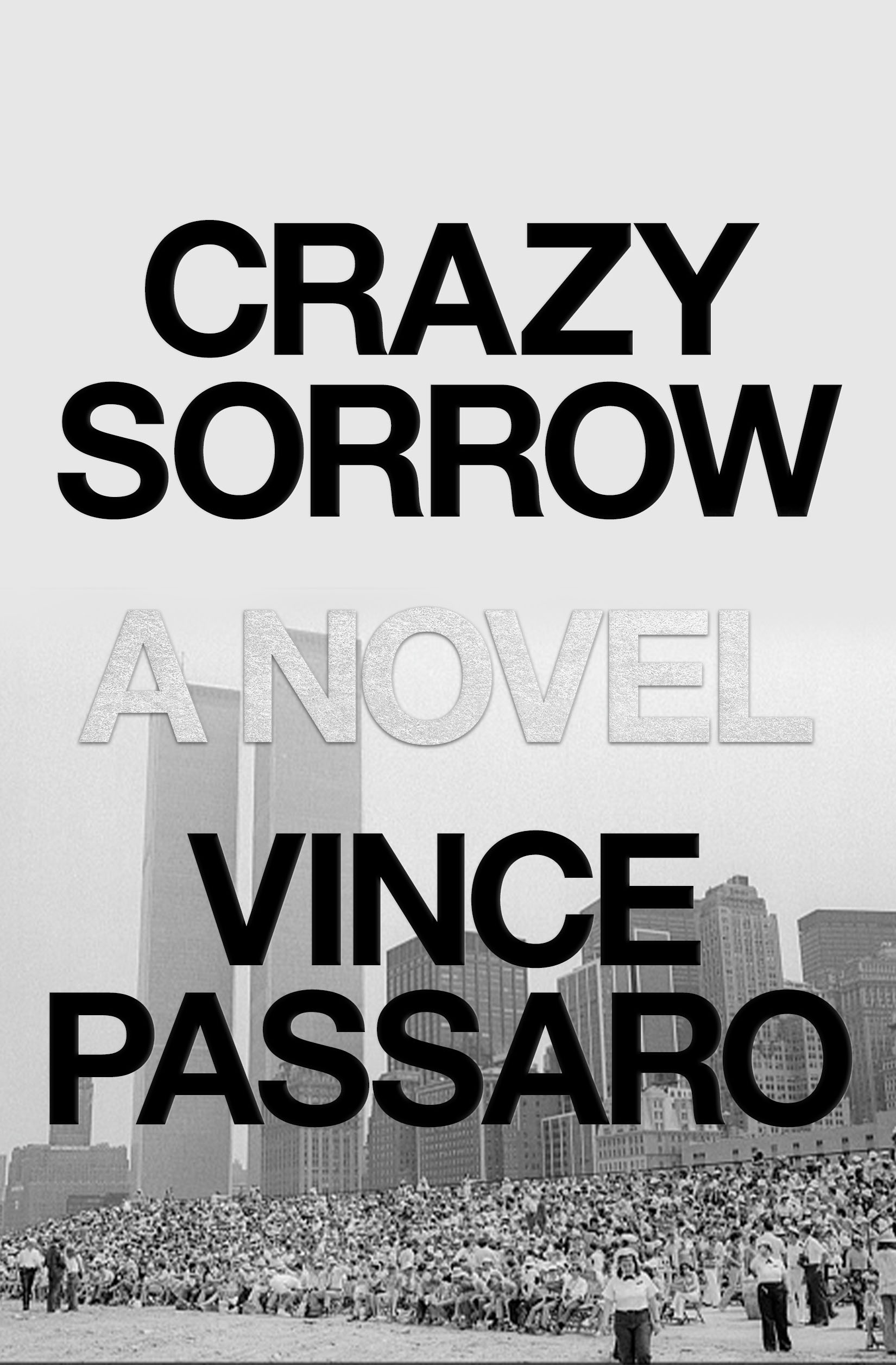 Crazy Sorrow (9/14/2021)